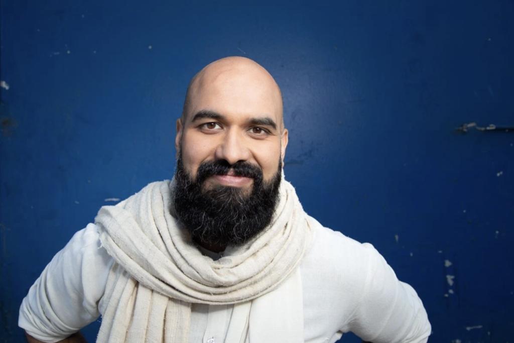 AJ Dahiya on Thrive Global
