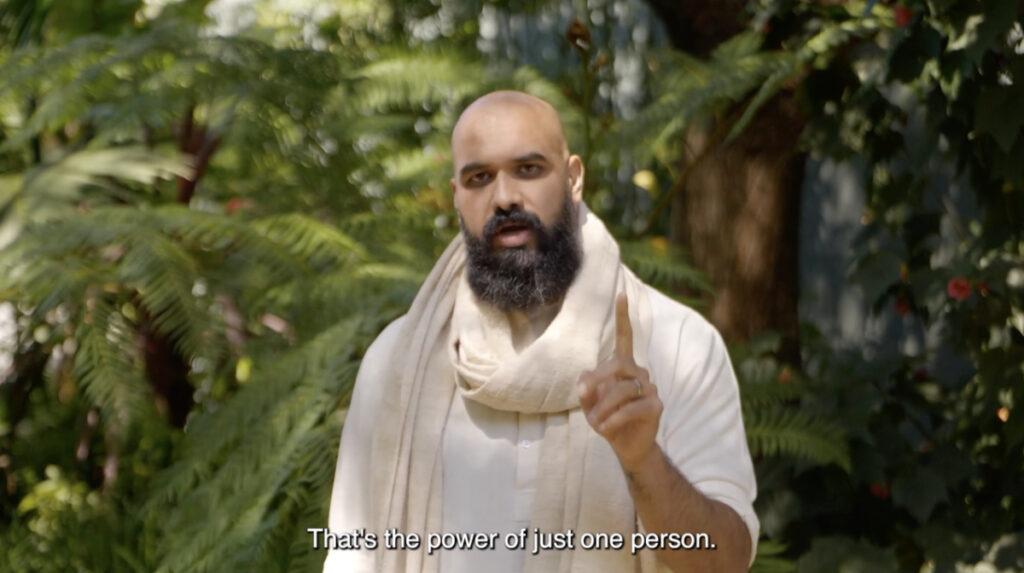 AJ Dahiya | The Power of One Person