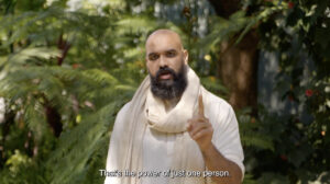 AJ Dahiya   The Power of One Person